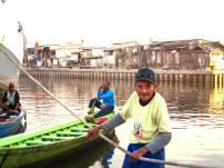 Sunda Kelapa Jakarta - cargo