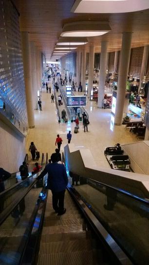 New Mumbai Terminal
